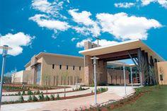 Fellowship Bible Church in Little Rock, Arkansas