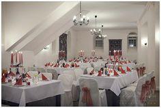 Romantic dinner for weddings, Mooste Viinavabrik