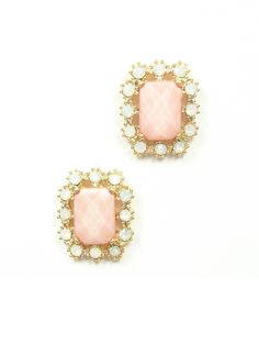 Daisy May Stud Earrings