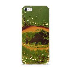 Amazon Rainforest iPhone 5/5s/Se, 6/6s, 6/6s Plus Case