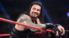 Raw 5/29/17: Roman Reigns vs. Seth Rollins