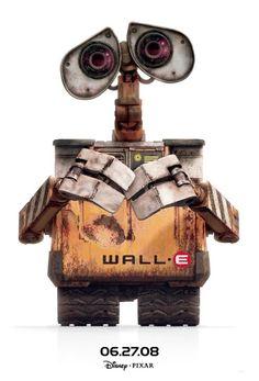 wall e #robots