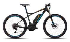 (Eylül 12-18) Teru Lc 9 E-Hibrit Bisikletleri, kavram olarak da isminden anlaşılacağı üzere Dağ Bisikleti ve Şehir bisikletlerinin birleşimidir.