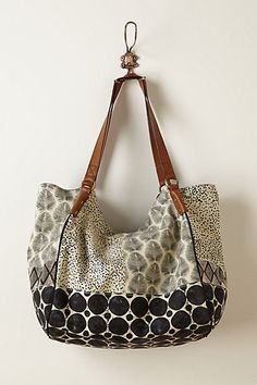 Cool bag from anthropologie