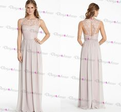 Charming Prom Dress,lace Prom Dress,A-line Prom Dress,sleeveless Prom Dress,evening Dress ,prom Dre on Luulla