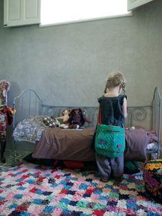 Tanger : impression marocaine | MilK - Le magazine de mode enfant
