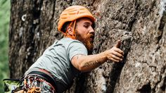 The Beginner's Guide to Rock Climbing --Climbing is one of those sports that can seem way out of reach for newcomers. But it doesn't have to be. --By: Chris Brinlee Jr.   - Mar 16, 2016 | Outside Online