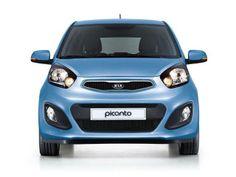 Kia Picanto, Small Cars, Future Car, Vehicles, Awesome, Futuristic Cars, Car, Miniature Cars, Vehicle