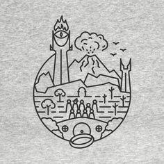 geek tattoo minimalist & geek tattoo & geek tattoo ideas & geek tattoo sleeve & geek tattoo small & geek tattoo for women & geek tattoo men & geek tattoo ideas nerdy & geek tattoo minimalist Tolkien Tattoo, Tatouage Tolkien, Lotr Tattoo, Star Wars Tattoo, Gandalf Tattoo, Hobbit Tattoo, Body Art Tattoos, Small Tattoos, Sleeve Tattoos
