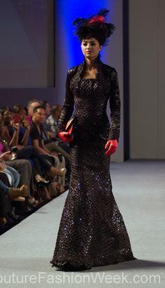 Marisol Henriquez 꾸뛰르 패션위크 뉴욕 봄컬렉션 2013 #패션위크#패션#꾸뛰르#MarisolHenriquez#스타일#여자#모던디자이너#모델#패션쇼#뉴욕