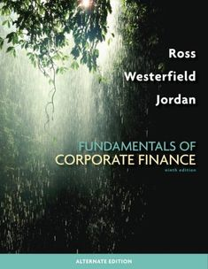 http://financepins.com/fundamentals-of-corporate-finance-alternate-edition/ The best-selling Fundamentals of Corporate Finance (FCF) is written with one strongly held principle– that corporate finance should be developed and taught in terms of a few integrated, powerful ideas.   As such, there are three basic themes that are the central focus of the book:   1) An emphasis on intuition—underlying ideas are discussed in general terms and then b...