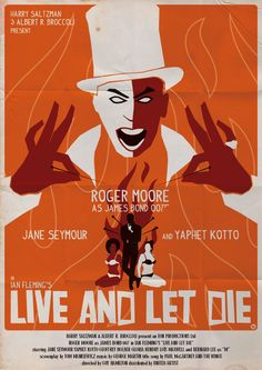 Live and let die by Alain Bossuyt