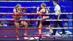 มหกรรมมวยหญงชงแชมปโลกลาสด [ Full ] 28 มกราคม 2560 Women's Muaythai World Championships 2017 : Liked on YouTube http://flic.kr/p/R5cyL3 Liked on YouTube :มหกรรมมวยหญงชงแชมปโลกลาสด [ Full ] 28 มกราคม 2560 Women's Muaythai World Championships 2017 youtu.be/y74t9anj_cc