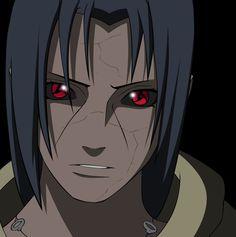 deviantART: More Like Naruto 578 Uchiha Itachi Edo Tensei by Mardon14