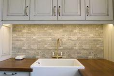 Világos színű rusztikus konyha | Rusztikus konyha, exkluzív konyhabútor portál