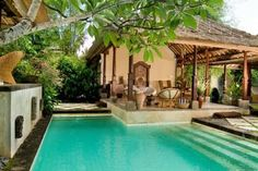 lanais   And Detail. All Stylishly Balinese. Three Charming Lanais, Four Lanais ...