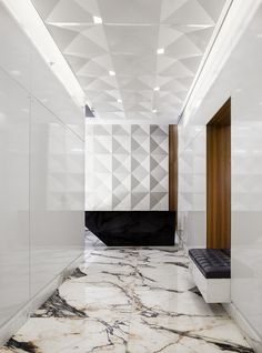 """Mulberry House by SHoP Architects.  Ten Top Images on Archinect's """"Interiors"""" Pinterest Board 