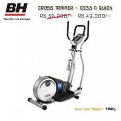 With an extensive product range of fitness equipment for both home and commercial use, including treadmills, cross trainers and punching bags, Eser Marketing BH is the leading name in Sri Lanka. With over 20 years of experience it is a trusted brand among customers who seek reliability and quality in the fitness equipment they buy.