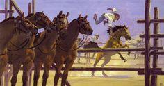 Spirit: Stallion of the Cimarron - Dreamworks Dreamworks Movies, Dreamworks Animation, Disney And Dreamworks, Animation Movies, Spirit The Horse, Spirit And Rain, Spirit Animal, Horse Drawings, Animal Drawings