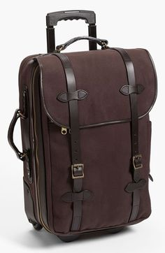 Filson Wheeled Carry-On Bag available at #Nordstrom
