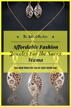 e9bf41133 AFFORDABLE EVERYDAY FASHION JEWELRY – THE JULIE SET!