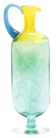 karaff i glas bonbon kjell engman kosta boda glass art glass sculptures 3 pinterest. Black Bedroom Furniture Sets. Home Design Ideas