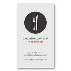 Retro restaurant business card fonts restaurant and texts reheart Image collections
