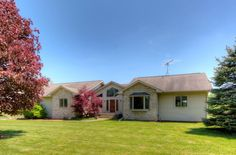 3329Gensley Road, Ann Arbor, MI48103 - Updated Ranch on Three Private Acres!