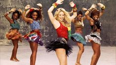 "I got ""Waka Waka""! Which Shakira Song Should Be Your Anthem?"