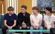 boy band chapter 13 British Boys, Boys Jeans, The Beatles, Boy Bands, Social Media, Key, Videos, Youtube, Unique Key