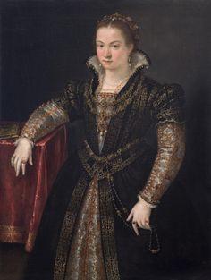 Lavinia Fntana