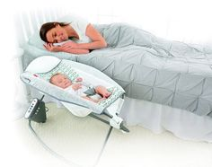 Amazon.com : Fisher-Price Newborn Auto Rock 'n Play Sleeper, Aqua Stone Fashion : Baby