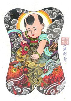 Samurai Tattoo, Samurai Art, Back Piece Tattoo, Asian Tattoos, Japan Tattoo, Irezumi Tattoos, Back Pieces, Japanese Design, Lunges
