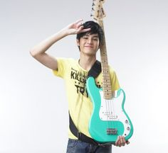 < The cutest bass ever Teen Celebrities, My Muse, Asian Boys, In A Heartbeat, Bae, Style Me, Crushes, Actors, Guys