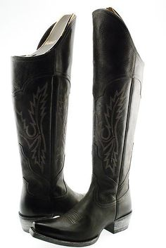 howtocute.com black-cowboy-boots-for-women-16 #cowgirlboots