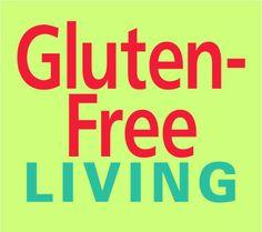 #GlutenFree