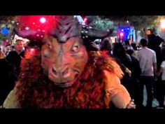 Halloween on Austin's iconic 6th Street is just a couple of weeks away! Are you ready?! Check out this video from 2011--one of Austin's best!