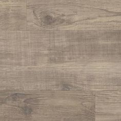 Natural Wood Effect Vinyl Flooring Planks | Karndean Australia - KP104 Light Worn Oak