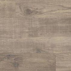 Natural Wood Effect Vinyl Flooring Planks | Karndean Australia - KP104 Light Worn Oak