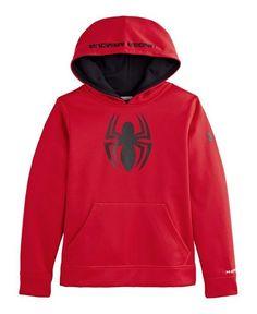Spider-Man Under Armour Hoodie