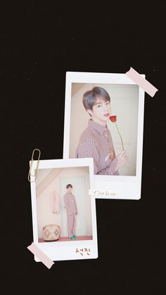 22 Ideas For Bts Wallpaper Aesthetic Persona Wallpaper Iphone Cute, Bts Wallpaper, Wallpaper Quotes, Cute Wallpapers, Bts Jin, Jimin, Bts Polaroid, Kpop, Bts Aesthetic Pictures