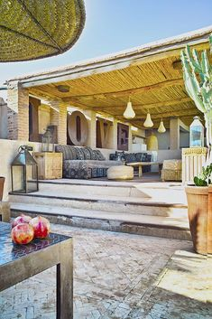 Feel welcome to our riad with rooftop in the Marrakech Medina. Our charming rooftop terrace is the perfect spot to dine al fresco, sunbathe or just relax. Marrakech Morocco, Marrakesh, Rooftop Terrace, Just Relax, Fresco, Backdrops, Pergola, Outdoor Structures, Design Hotel