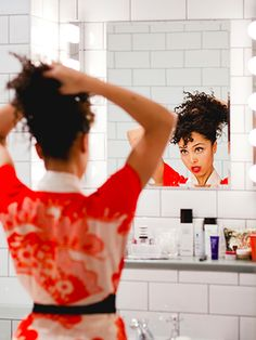 The best hair trick to SHORTEN your shower routine