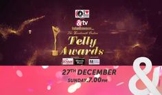 14th Indian Telly Awards Promo – 27 Dec 2015 @ 7pm #IndianTellyAwards #AndTv  http://www.playkardo.com/14th-indian-telly-awards-promo-27-dec-2015-7pm