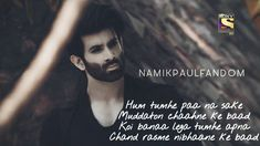 Namik Paul, I Wallpaper, Koi, Drama, Poetry, Romantic, Instagram Posts, Quotes, Fictional Characters