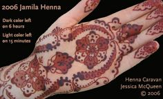 I wanna do some henna this summer - have never tried it and have always wanted to...think the kids will be my guinea pigs?