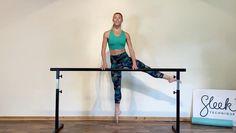 Ballet Workouts, Ballet Moves, Ballet Barre, Barre Workout, Ballet Dancers, Dance Jumps, Yoga Dance, Ballet Dance Videos, Ballet Feet