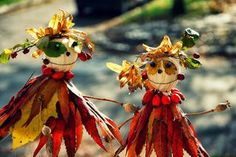 Podzimni skritci