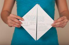 Sin Lucros BFA Exhibition Invitation - laurasoria