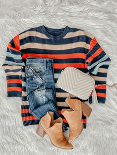 Cute Casual Outfits, New Outfits, Chic Outfits, Fashion Outfits, Womens Fashion, Fashion Sets, Fall Winter Outfits, Autumn Winter Fashion, Winter Clothes